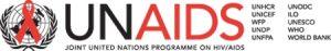 UNAIDS logo