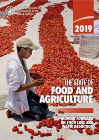 STATE OF FOOD 2019